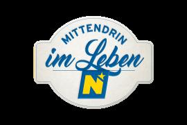 Logo Mittendrin im Leben