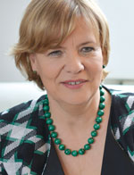 Profilfoto Landesrätin Mag.a Barbara Schwarz