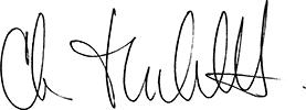 Unterschrift Landesrätin Christiane Teschl-Hofmeister